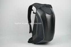 Waterproof Anti Theft Hardshell Racing Sports Motorcycle Gear Backpack Bag
