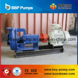 Drilling Mud Pump ISO9001 Certified