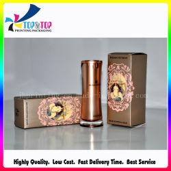 Fashion Design Wholesale Lipstick Hard Paper Gift Box
