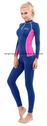 Two-Piece Lycra Rash Guard, Swimwear, Sports Wear, Yoga Wear