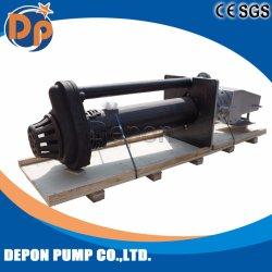 Electric Motor Sump Pump Vertical Slurry Pump