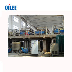 Sludge Slurry Wastewater Dewatering Sewage Treatment Equipment