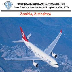 Air Shipper Verde Cap, Western Sahara, Zambia, Zimbabwe (freight fowarder)