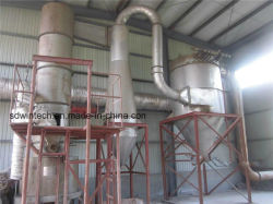 Spin Flash Dryer/ Drying Equipment