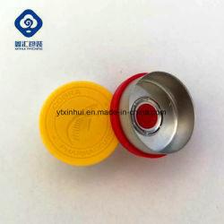 20mm Aluminum-Plastic Caps for Medical Vials