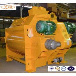 Sicoma Concrete Mixer Mao4500/3000 for Building Constructoin