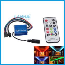 China Rgb Led Strip Light Controller, Rgb Led Strip Light