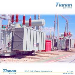 220KV Oil Immerse Power Transformer