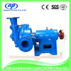 Impeller Wear-Resistant Material Slurry Pump