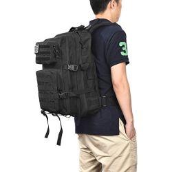 Large Outdoor Sports Travelling Hiking Camping Army 3 Day Assault Pack Rucksacks Military Bulletproof Nij Iiia Bag