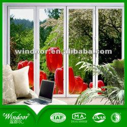 Global Construction Project Partner Window Supplier Double Open Aluminum Casemetn Window at Factory Price 6mm+12A+6mm Glazed Aluminum Window
