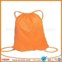 Sports Team Polyester Gift Package Drawstring Bag