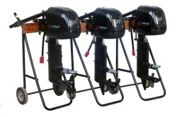 20HP Golden Motor New Electric Outboard