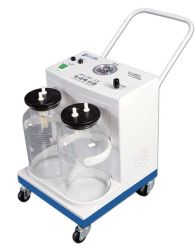 FDA Approved Medical Suction Pump for Hot Sale