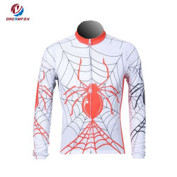 Sublimated Men Cycling Wear Custom Sportswear Breathable Cycling Clothing