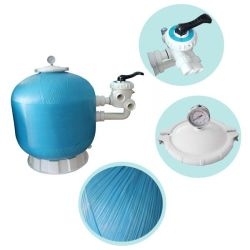 FL Swimming Pool Water Well Sand Filter for Water Treatment