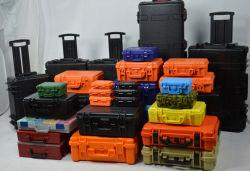 Plastic Waterproof IP67 Safety Tool Case