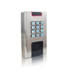 Waterproof Door Access Control System RFID Card Reader with Password  sc 1 st  Made-in-China.com : door card reader - pezcame.com
