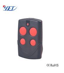 Useful 433MHz Electric Cloning Universal Gate Garage Door Remote Control Key Fob