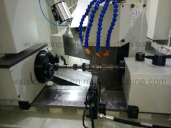 Three Axies CNC Multifunction Grinding Machine Tool