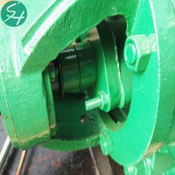 Pulp Pump for Paper Machine