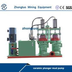 Ceramic Cylinder Mud Pump for Seperating