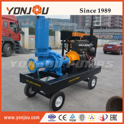 Sand Suction Pump