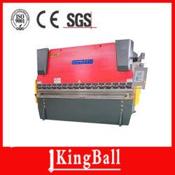 Hydraulic Bending Machine Wc67k-80/2500
