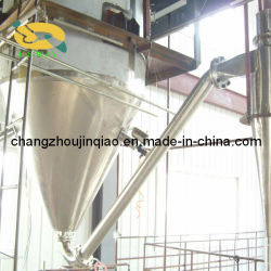 Sealed Circulation Closed Cycle Spray Dryer