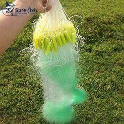 High Intensity Nylon Monofilament and Multifilament Fishing Net