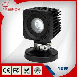 Popular Square 10W CREE LED Headlight