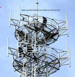 Wholesale All Kinds of High Performance Communication Tower