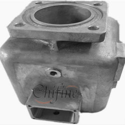 Wholesale Pressure Zamak Zinc Alloy/Aluminium/Aluminum Sand-Gravity-Die Casting