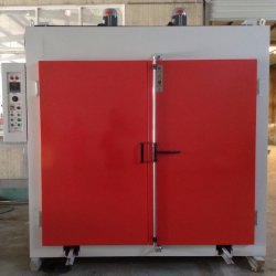 Rubber Products 2ND Time Vulcanization Oven