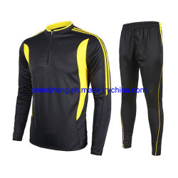 Custom Made Training Jogging Wear Mens Women Tracksuit Set for Sports Running