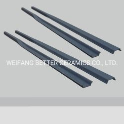 silicon carbide SiSiC / Rbsic ceramics cantilever paddle