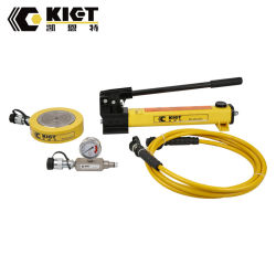 Kiet Super Single Acting Low Height Hydraulic Jack for Sale