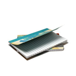 School Student Paperback Notebook Printing