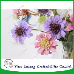 Silk artificial flower factory china silk artificial flower factory artificialplasticsilk flower windmill chrysanthemum flowers china factory mightylinksfo