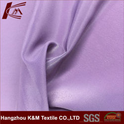 Wholesale 100 Polyester Satin Light Soft Fabric For Garment