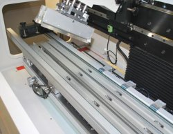 High Quality Solder Paste Screen Printing Equipment for Sale