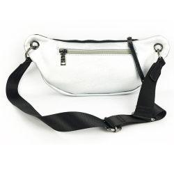 Fashion Design Studs Contrast Color Ladies Sports Bags