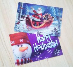 China lenticular greeting card lenticular greeting card 3d lenticular greeting cards pet lenticular christmas cards m4hsunfo