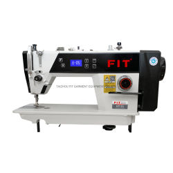 Fit-Z3 Only Direct Drive Lockstitch Sewing Machine