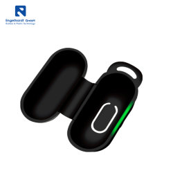 Wireless Earphone Blue Tooth Airpods 2 Case Protective Cover Silicone Airpods Cases Cover