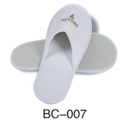 450d9bc156f Hot Slipper with 100% Cotton OEM Accepted