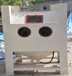 Colo-9060 Suction Blast Cabinet Industrial Sandblasting Equipment