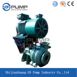 High Efficiency Mining Centrifugal Slurry Pump