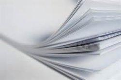 Fine Glossy Photo Paper Inkjet Photo Paper for Inkjet Printer