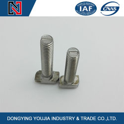 Fastener Hardware Wholesale Flat Head Bolt Hammer T Bolt